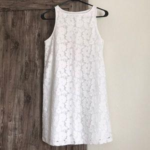 BB Dakota White Dress
